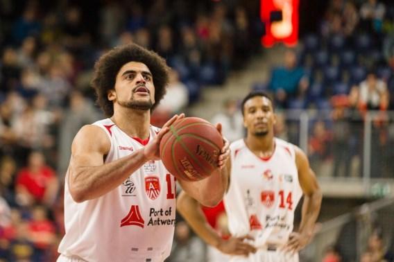 Bekerfinale gaat tussen Antwerp Giants en Oostende