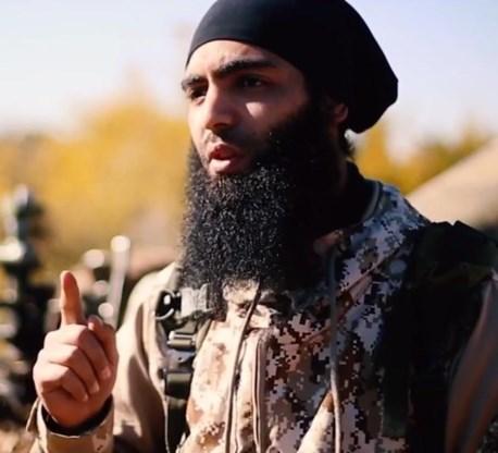 Mohamed B., alias Abu Shahid al-Belgiki.