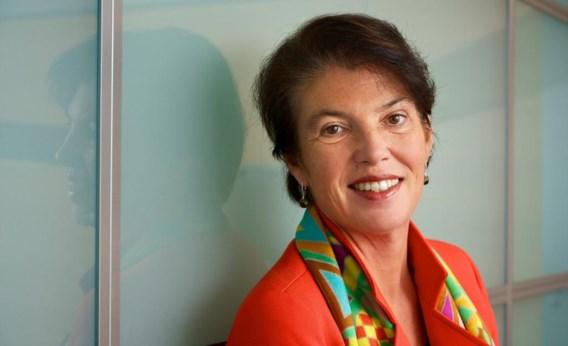 Voor Hilde Laga is het voorzitterschap bij Gimv een zoveelste kroon op haar carrière.