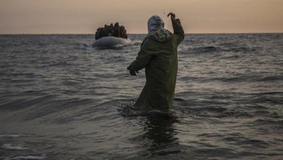 'Voor een degelijk vluchtelingenbeleid is jaarlijks al snel 0,2 à 0,3 procent van het bbp nodig.'