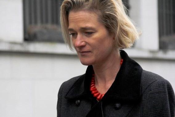 Delphine Boël: 'Dit kan andere kinderen in mijn situatie helpen'