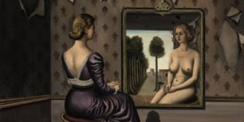Veilingrecord voor surrealist Paul Delvaux