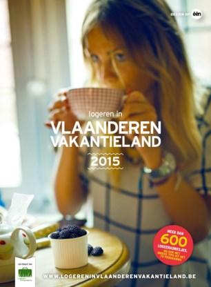 Vlamingen steeds vaker op reis in 'Vlaanderen Vakantieland'