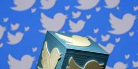 Eddy Wally trending topic op Twitter