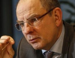 Geens: 'Duidelijk iets loos met functioneren rechtbank Hennart'