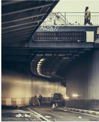 'De vorige regering wist niet dat de toestand van de tunnels zó dramatisch was', zegt De Lille.