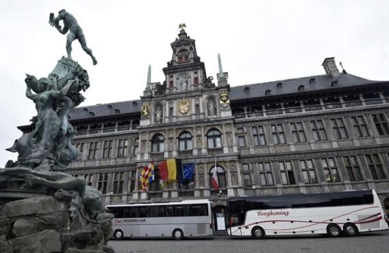 'Oppositie brengt Antwerpse politie systematisch in diskrediet zonder enige nuance'