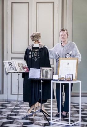 Jozefien verkoopt de nalatenschap van La Esterella voor 15.000 euro en geen cent minder.
