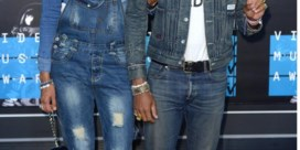 Pharrell Williams koopt jeansmerk