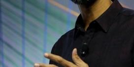 Topman van Google krijgt 199 miljoen dollar cadeau