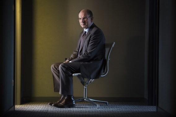 'Het is niet aan de minister om een opgelegde straf af te keuren'