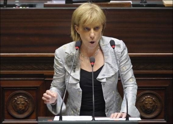 SP.A: 'Plafond verhogen terwijl minimumpensioen discrimineert, is onrechtvaardig'