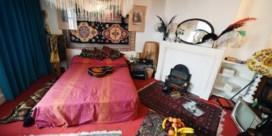 Bezoek de Londense flat van Jimi Hendrix