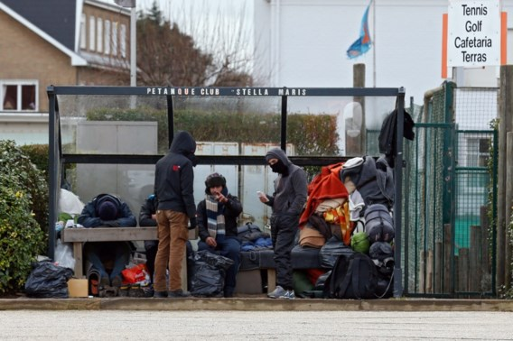 Bisdom spreekt schande: 'Persoonlijke spullen van vluchtelingen worden vernield'