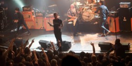 Eagles of Death Metal klimmen vanavond weer op podium