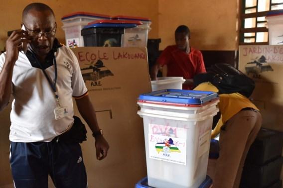 Centraal-Afrikaanse Republiek kiest president