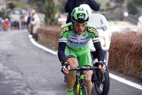 Fedi blijft voorop in Trofeo Laigueglia