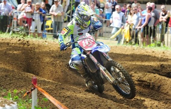 Motorcrosser Bobryshev verslaat Van Horebeek in Italiaans kampioenschap