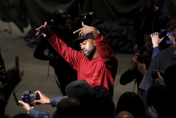De nieuwe Kanye West: een album vol haarspeldbochten