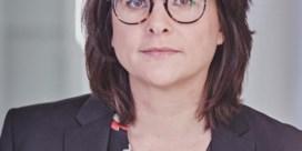 Programmadirecteur Liesbet Vrieleman weg bij Vier en Vijf