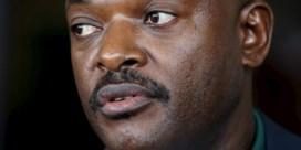 Extra EU-sancties tegen Burundi