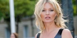 Onuitgegeven foto's van Kate Moss op nieuwe expo