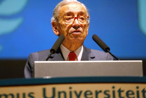 Voormalig VN-secretaris-generaal Boutros Boutros-Ghali overleden