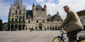 Mechelen in top 10 kleine Europese steden van de toekomst