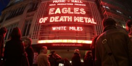 'Dit concert  is een soort duiveluitdrijving'