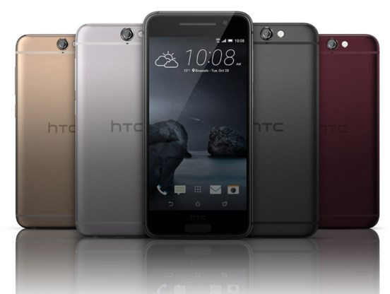 REVIEW. HTC One A9: Apple of Android?