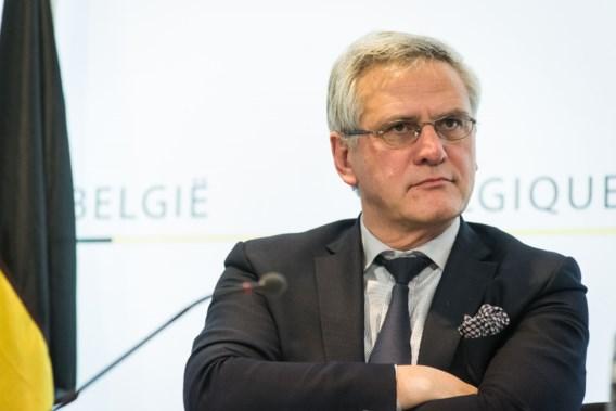 Kris Peeters: 'Regering mag op dit moment niet tussenkomen in sociaal overleg'