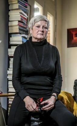 Alzheimer-specialiste Christine Van Broeckhoven.
