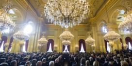 Het paleis vervlaamst