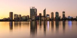 Perth, de meest geïsoleerde metropool ter wereld