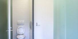Nieuwe app wijst dichtstbijzijnde toilet aan