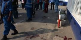 Burundi 'glijdt af naar grote crisis'