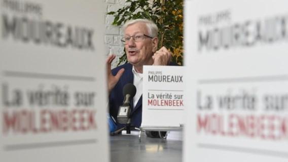 """<p>Philippe Moureaux: 'Ik ben geen superman'.<span class=""""credit"""">belga</span></p>"""