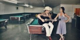 Bluegrass met punkattitude