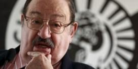 Umberto Eco overleden