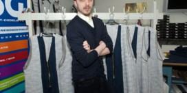 Glenn Martens in de running voor LVMH Prize