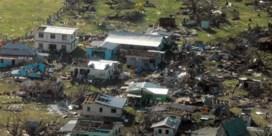 Dodentol Fiji blijft oplopen