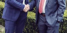 Meeuwen-Gruitrode en Opglabbeek praten over fusie