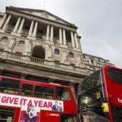 'Economische kost van Brexit zou voordelen overtreffen'