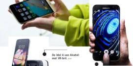 Kan virtuele realiteit de smartphoneverkoop redden?