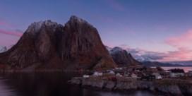 Zien: de wondermooie natuur van de Lofoten