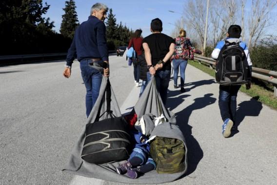 Mensensmokkel leverde vorig jaar tot 6 miljard euro op