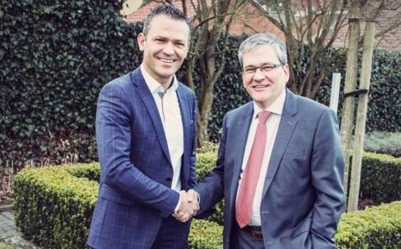 Meeuwen-Gruitrode en Opglabbeek willen tegen 2019 fusioneren