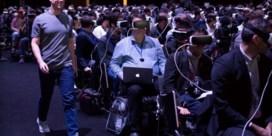 Het sociale netwerk van de toekomst