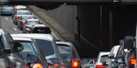 Agoria: 'Economische positie Brussel op het spel door tunnelgate'