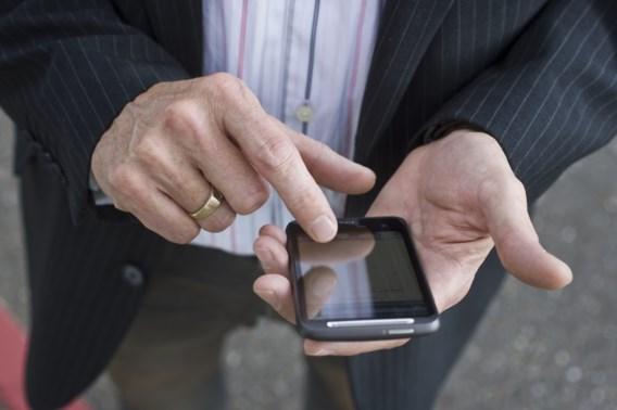 Mobiel internetgebruik met 48 procent gestegen